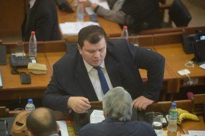 Senado trata la pérdida de investidura de Dionisio Amarilla