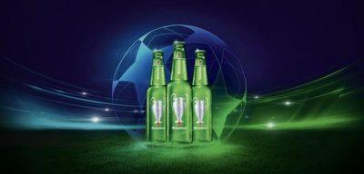 La UEFA Champions League llegó a Paraguay de la mano de Heineken