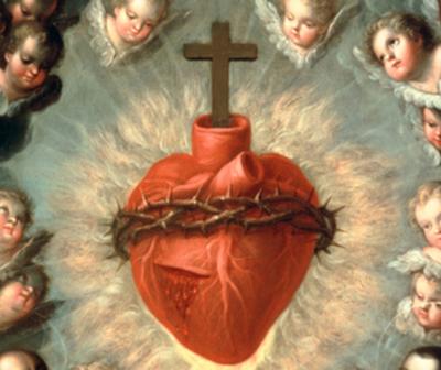 Junio es el mes del Sagrado Corazón de Jesús. ¿Sabías por qué?