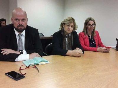 Nancy Torreblanca podrá acceder a la Contraloría  General de la República