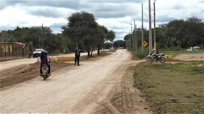 Inician sanciones para infractores de tránsito en Mariscal Estigarribia