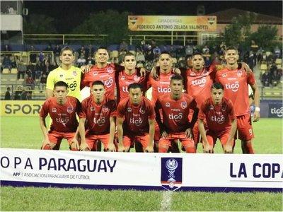 Atlético Juventud triunfa y se cita con Sol de Pastoreo