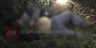 ACCIDENTE FATAL EN LAS COLONIAS UNIDAS.