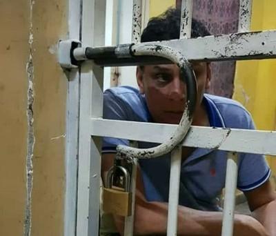 """Hombre que denunció a Chilavert habría buscado """"arreglo"""" con la defensa del comunicador"""