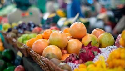 Agroshopping: de la chacra a uno de los puntos más importantes de Asunción