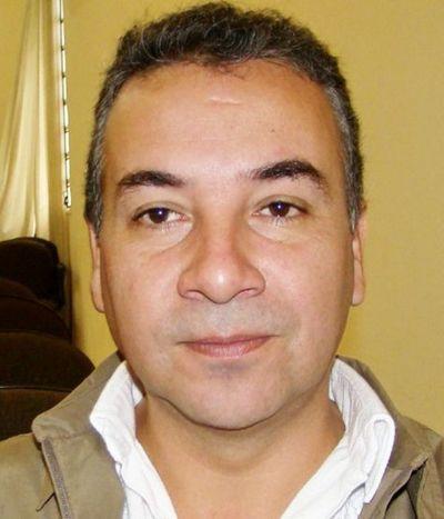 Miguel Cuevas logra ubicar a su hermano en la ANNP