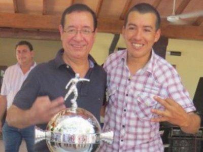 Cuevas consiguió nombrar a su hermano en la ANNP