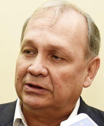 Durand dice que hay acuerdo con Comuna