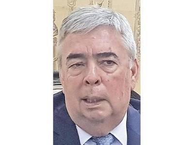Itaipú: Se dialoga con Brasil, afirma Saguier