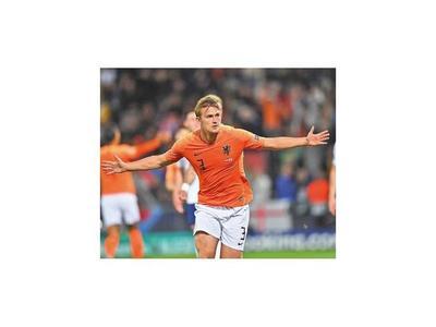 Holanda va a la   final