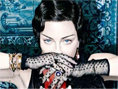 Madonna presentará su nuevo disco a sus fans en un acto exclusivo
