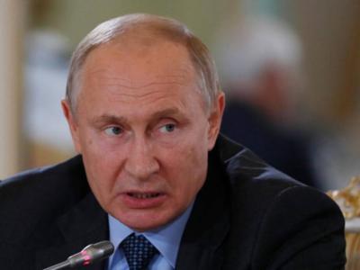 Putin critica el apoyo a Guaidó y acusa a Trump de desestabilizar la seguridad