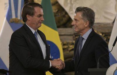 Brasil y Argentina lanzan la idea de una moneda común