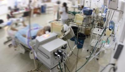 Implementan Sistema Informático en Salud