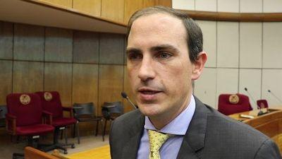 Senador de Patria Querida sostiene que Amarilla no agrego nada nuevo contra las acusaciones durante su defensa