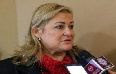 Coordinadora de escrachadores afirma que no será candidata