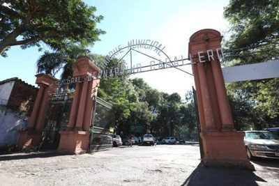 Itaipu licita obras para la revitalización del Parque Caballero de Asunción