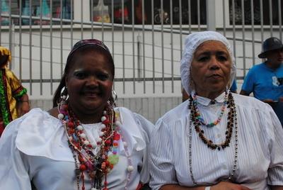 """Lanzan el concurso """"Kamba"""" sobre la historia de los afrodescendientes en Paraguay"""