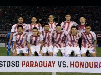 Paraguay, una selección enigmática