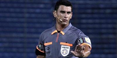 Conozca los árbitros para la nueva jornada futbolística