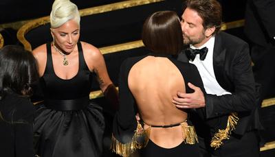 Bradley Cooper e Irina Shayk terminan su relación