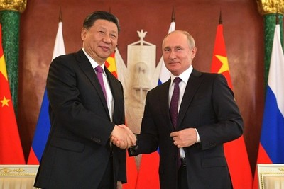 Huawei suscribió un acuerdo para desarrollar tecnología 5G en Rusia