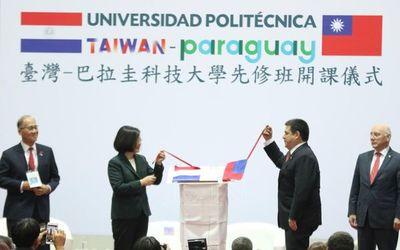 Denuncian que Gobierno no libera fondos para Universidad Taiwán-Paraguay