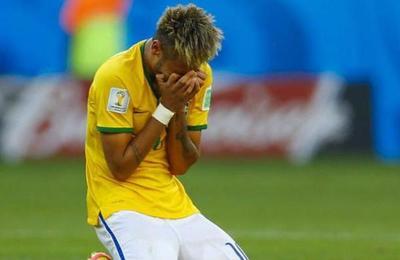 ¿En qué momento se fastidió la carrera de Neymar?
