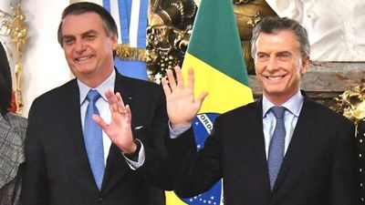 Brasil y Argentina quieren moneda única