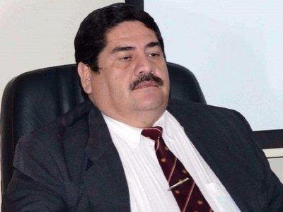 Juez involucrado en supuesta malversación en ex Puente Kyjhá