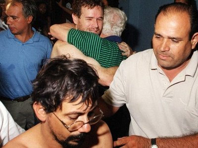Arrom, Martí y Colmán intentaron frenar orden de captura por secuestro
