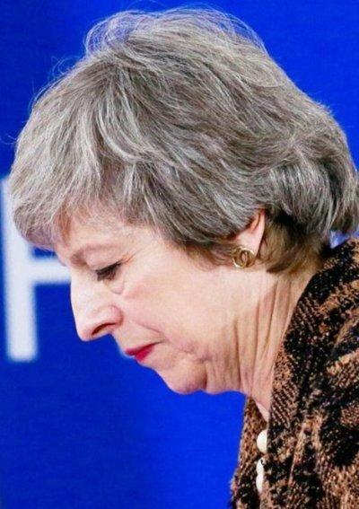 "Once ""tories"" aspiran al cargo de primer ministro"