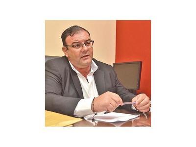 Caseros del diputado Tomás Rivas piden parar la audiencia preliminar