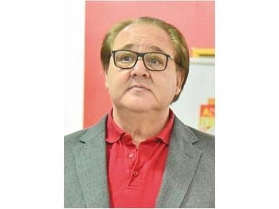 Gobernador González  se aleja de Añetete