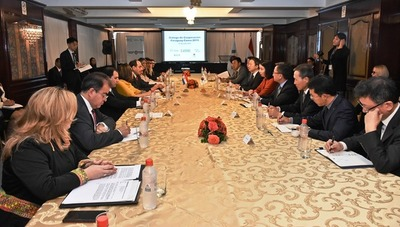 Paraguay valora programas de cooperación que presta Corea