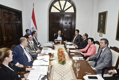Paraguay y Bolivia preparan acuerdos para acentuar comercio bilateral