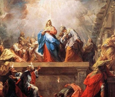 Día de Pentecostés, 8 claves para comprenderlo mejor