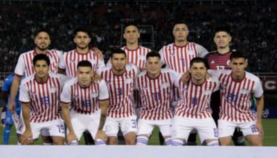 HOY / Paraguay quiere romper su racha negativa ante Guatemala