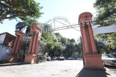 Itaipú licita obras para la revitalización del Parque Caballero de Asunción