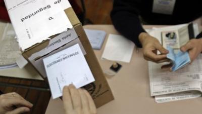Argentina celebra hoy elecciones locales