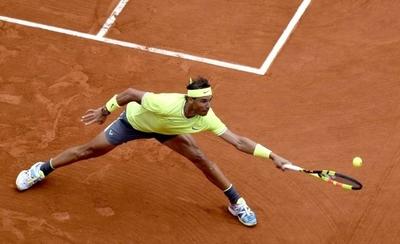 HOY / Nadal conquista su duodécimo Roland Garros