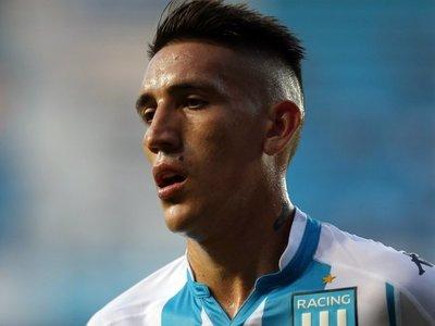 """El argentino Ricardo Centuriónserá compañero del """"Mudo"""" Valdéz en San Luis"""