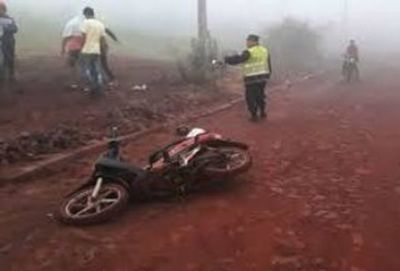 Fallece tercera víctima de sicarios en Pedro Juan Caballero