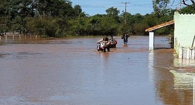 Concepción: La ayuda humanitaria en números