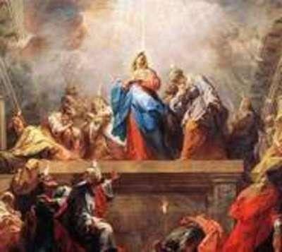 Las 8 claves para comprender el Pentecostés