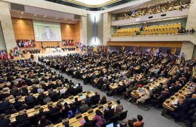 Paraguay presente en la Conferencia Internacional del Trabajo de la OIT