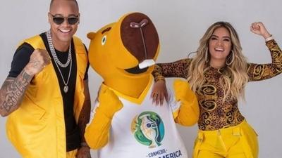 """HOY / Conmebol lanza """"Vibra continente"""", la canción para la Copa América"""