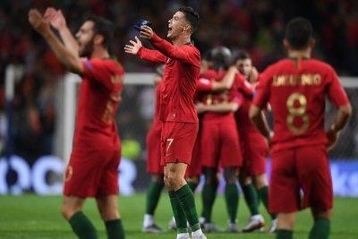 Portugal y Cristiano conquistan la Liga de Naciones