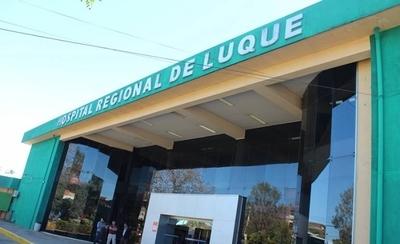 HOY / Nuevo deceso por falta de terapia intensiva: paciente fallece en hospital de Luque