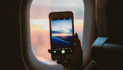 Si buscás un taxi aéreo, tenés que conocer Aldareps Commercial Aviation Services